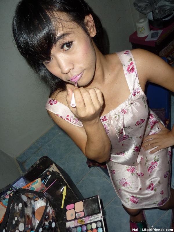 Makeup how asian to