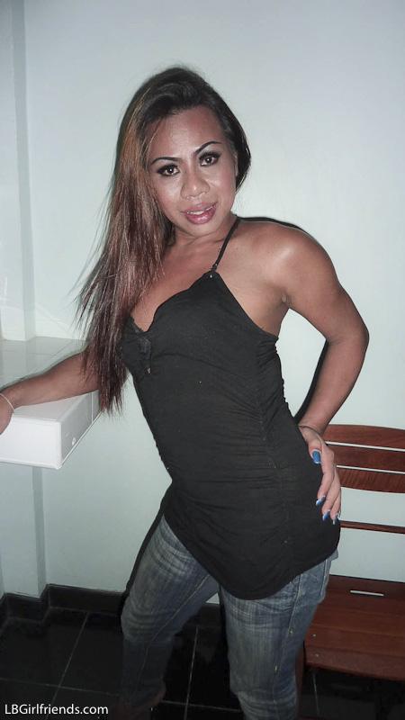 Thai nude mixed