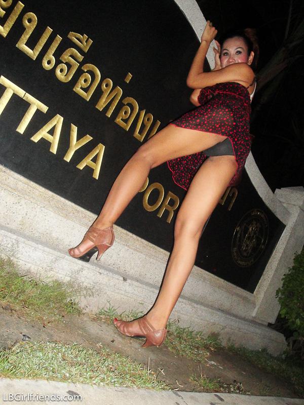 Thailand upskirt photo galleries