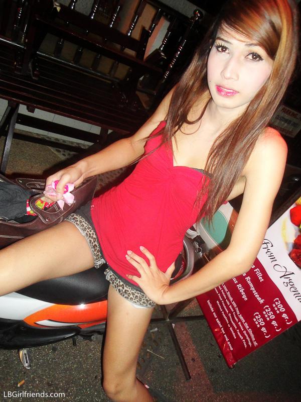 Lady Boy Thai Xxxpic