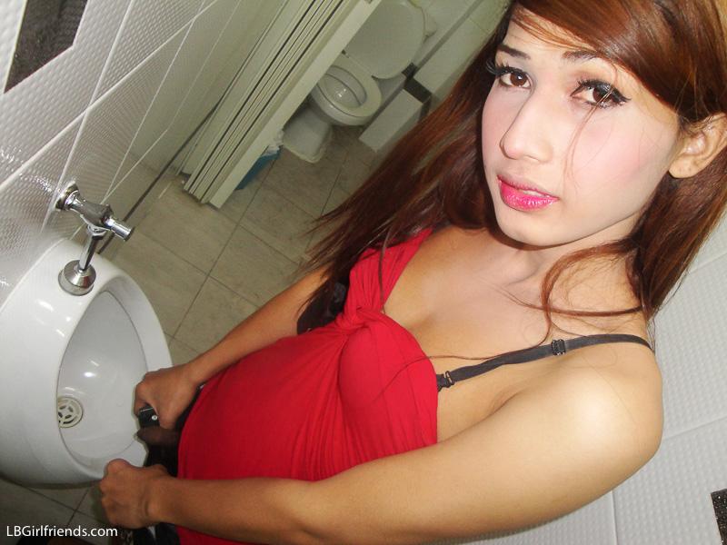 Red head huge tits XXX