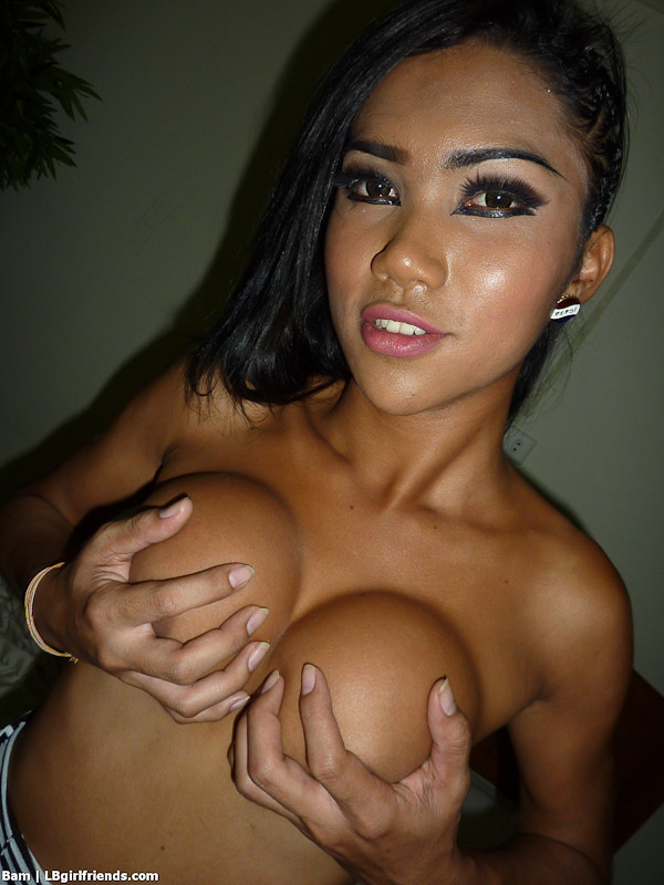 Shot nudes self