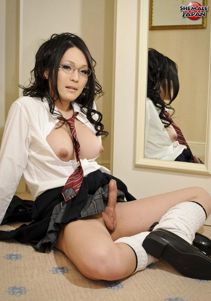 Newhalf minami japanese