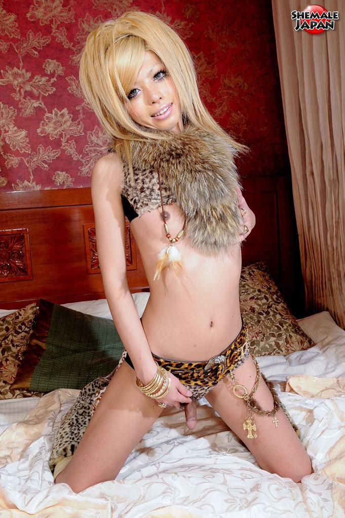 Cat goddess nude pics