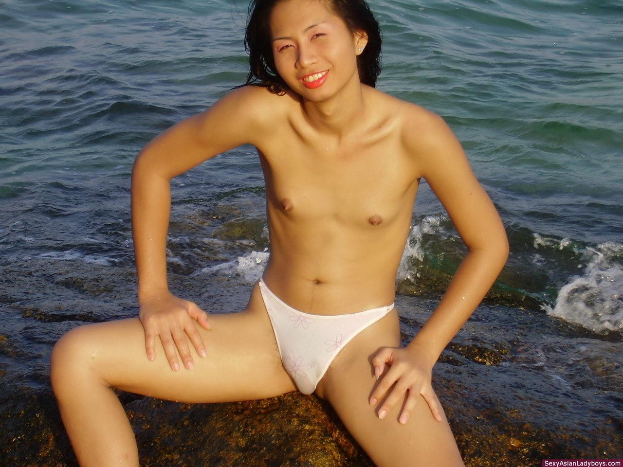 Stripping asian girls hot sexy