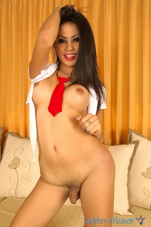 asian Sexy shemales naked
