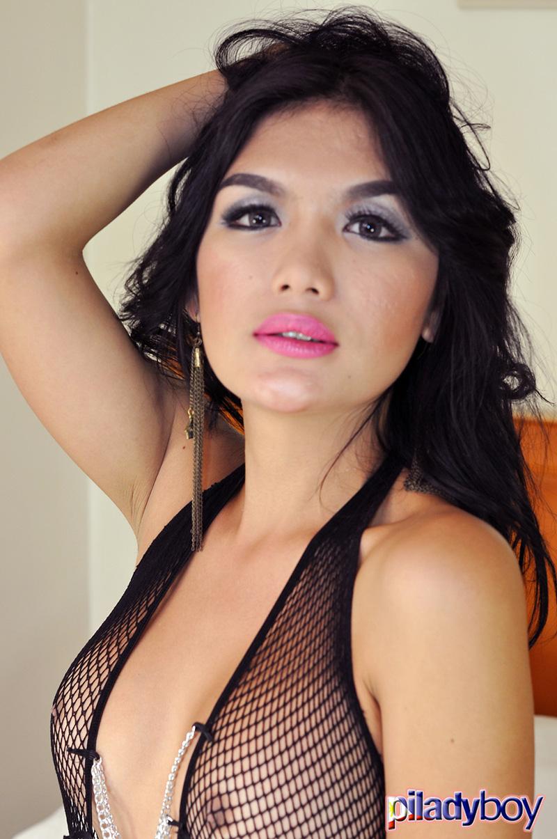 Erica Fox порно модель